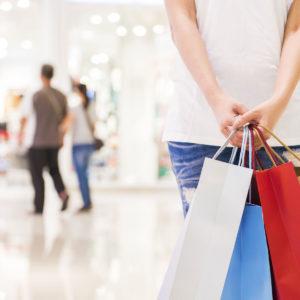 Horaires et ouvertures du centre commercial
